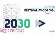 Festival della Psicologia al Teatro India a Roma