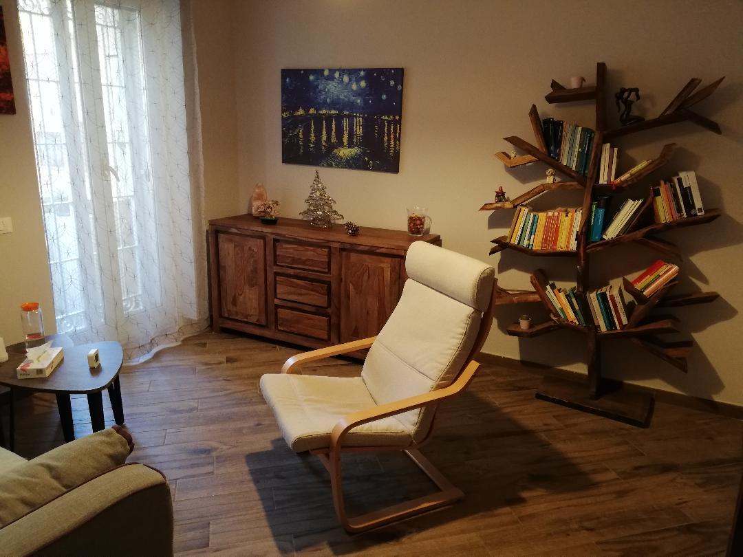 Studio Psicologa a Conca d oro Roma
